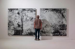 VIE PERIFERICHE Mostra Bi-personale di Luca Piovaccari e Verter Turroni