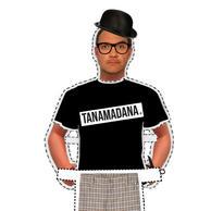 Monsieur Blumenberg - Tanamadana