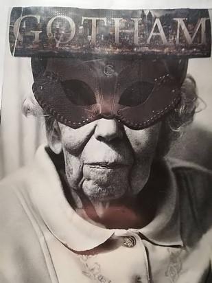 Art Collage / Bob Saphena Eccessi Reali.