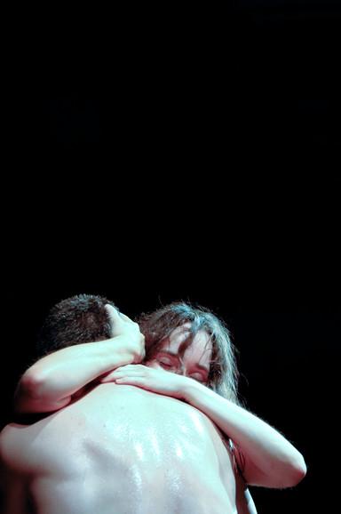 Pericle Antonio Latella theater Biennale Venice