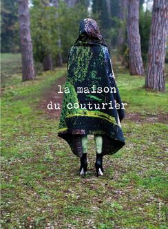 LA MAISON DU COUTURIER