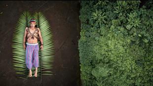 Pablo Albarenga 'Photographer of the Year' Sony World Photography Awards 2020 ⠀
