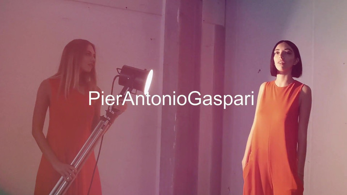 video and sound by Anna Bertozzi models Monteleone sisters