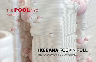 KEBANA ROCK'N'ROLL Andrea SALVATORI + Giulio TURCATO