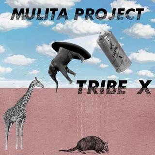 COVER SINGLE MULITA PROJECT
