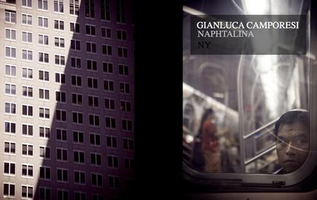 Gianluca Camporesi Naphtalina