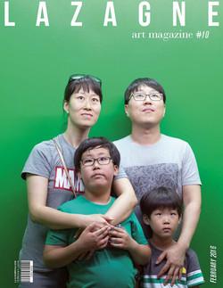 Lazagne Art Magazine #10