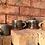 Thumbnail: Mug with local clay slip
