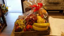 Gift Fruit Hamper