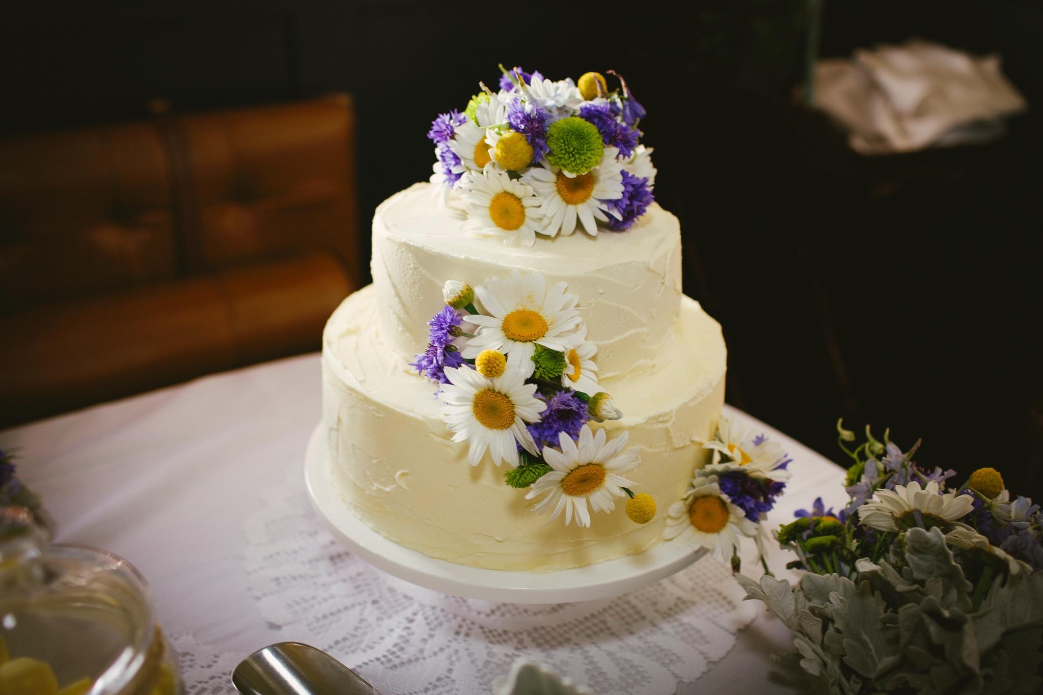 Wedding Flowers - By Floral Devine