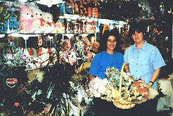 History of Floral DeVine