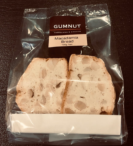 Macadamia Bread