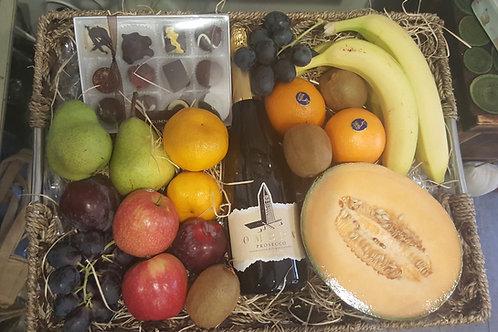 DeVine Fruit Hamper