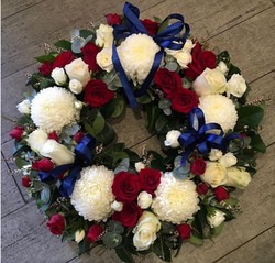 Rememberence Wreath