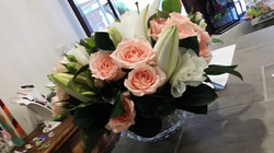 Corporate Flowers - By Floral Devine