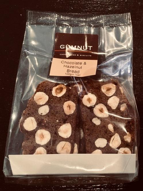 Gumnut Chocolates Chocolate & Hazelnut Bread Floral DeVine Hunter's Hill Florist & Gift Shop