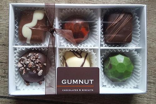 Box of Mixed Chocolate Truffles