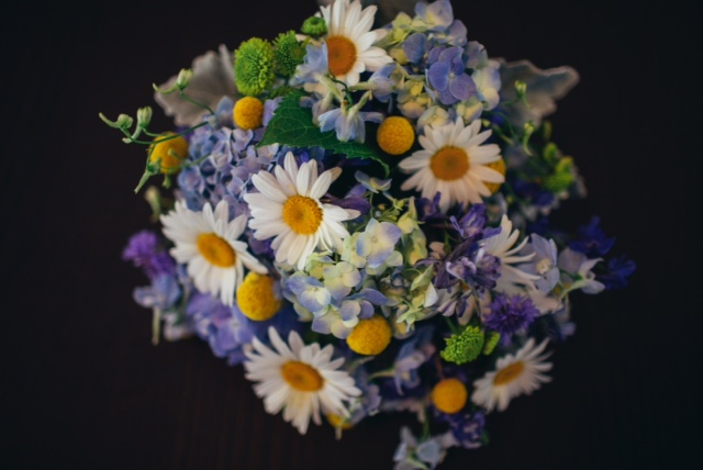 Wedding Flowers - By Floral Devine