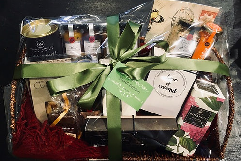 DeVine Fine Food Hamper