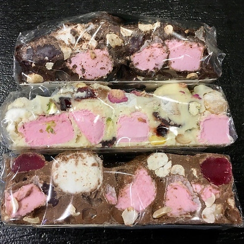 Rocky Road by Charlotte Piper 150g