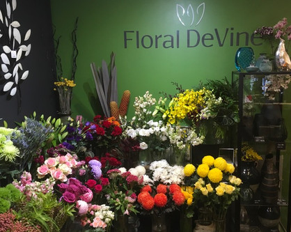 Floral DeVine