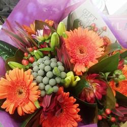 Gladesville Rd Village Florist Bouquet 1