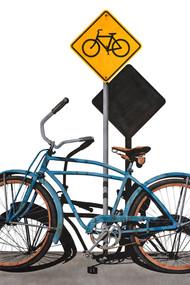 """Blue Bicycle"""