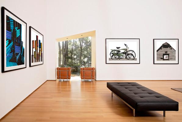 Dombek Gallery