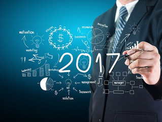 The main trends of mobile marketing for business in 2017