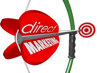 Директ маркетинг снова так актуален?