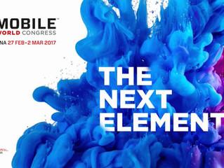 The biggest telecom market event - Mobile World Congress 2017