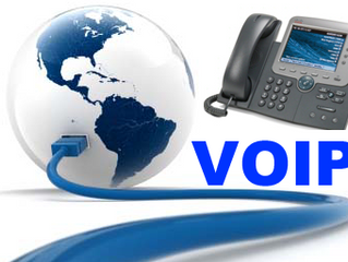 VoIP for business by IT-Decision Telecom
