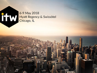 Участие IT-DecisionTelecom в ITW 2018