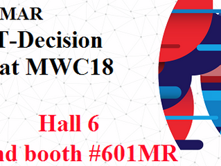 Meet IT-Decision Telecom team at MWC18