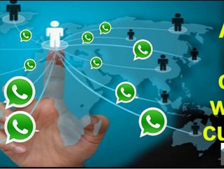 What is bulk SMS marketing anyway?