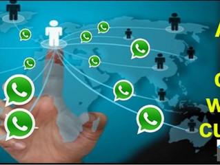 Что такое массовый SMS-маркетинг?