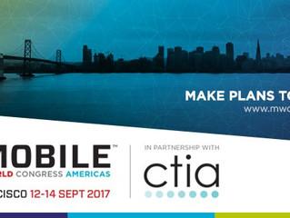 GSMA Mobile World Congress Americas 2017 first details