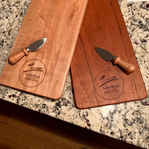 Cheese Board, Maple wood