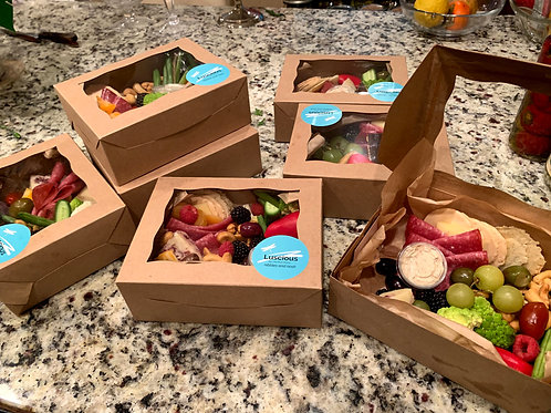 Mini (lunch) Box