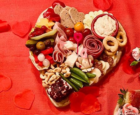 Savory heart board.JPG