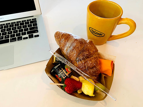 Breakfast Boat