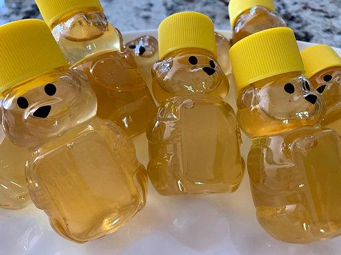 Mini honey bear - Add on product