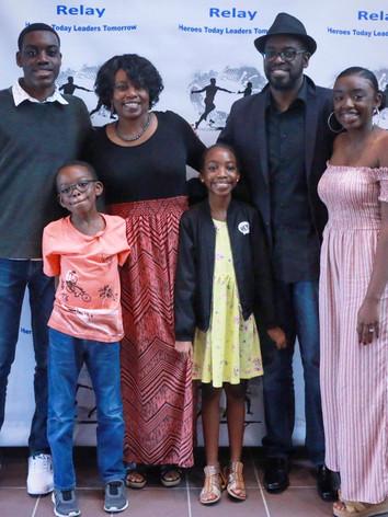 Host's Family