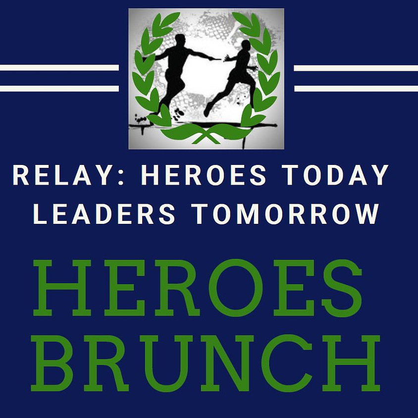 2nd Annual Heroes Brunch