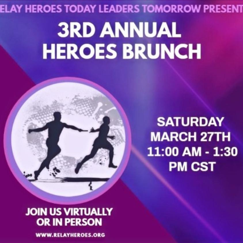 3rd Annual Heroes Brunch (1)