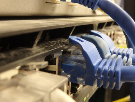 Know Your Network – Cabling