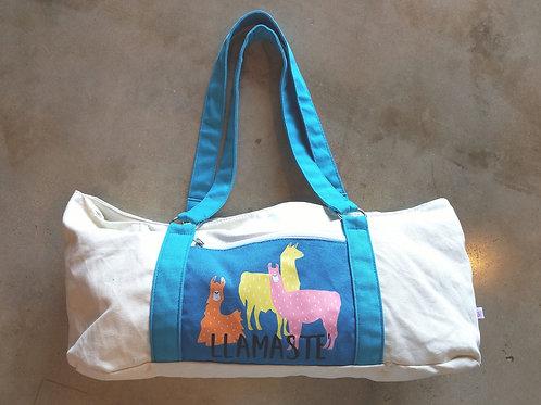 Llamaste Yoga Bag