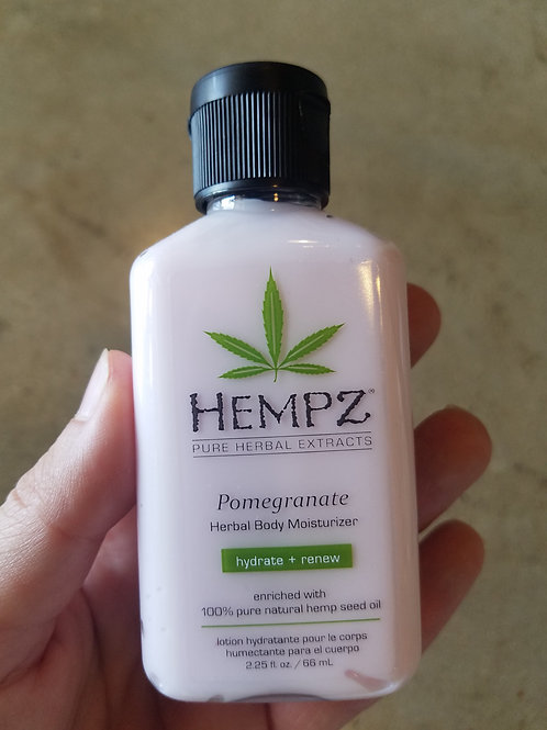 Hempz Mini Pomegranate