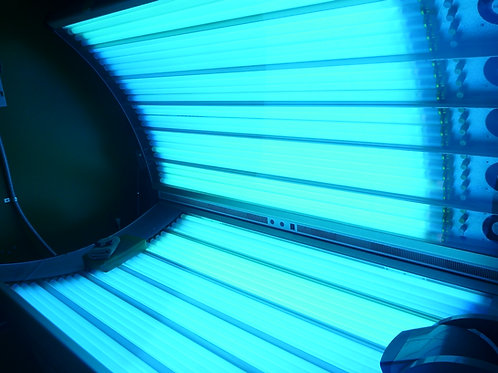 12 Months Of Tanning Monster Beds