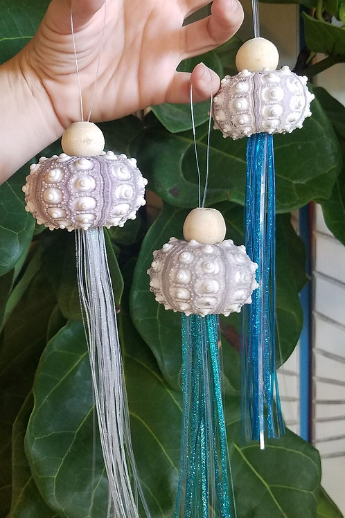 Jellyfish Ornaments